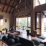 Esterni e living room