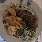 Foto de Al Patio Restaurante Bar
