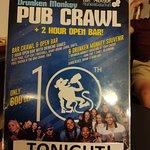 Photo of Drunken Monkey Prague Pub Crawl & Bar
