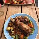 The Lamb Shank