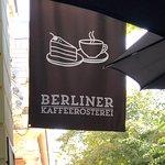 Berliner Kaffeerosterei의 사진