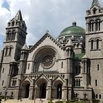 Φωτογραφία: Cathedral Basilica of Saint Louis