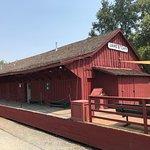 Jamestown Depot