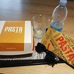 Foto de Pasta-Eat Fast Food