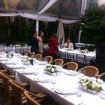 Villa Azur amazing event