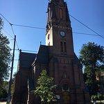 Paulus kirke