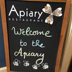 Photo de Apiary Restaurant