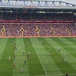 Φωτογραφία: Anfield Stadium