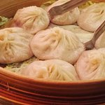 House soup dumplings