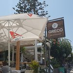 Photo of Cafe Greco