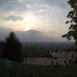 Bild från Kok-Tobe Hill