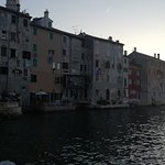 Port of Rovinj Foto
