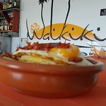 Bilde fra Waikiki Pool Food Bar
