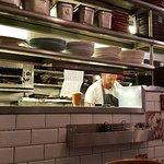 Фотография The Vintage Kitchen