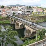 Puente y Barceliños