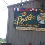The Butler의 사진