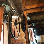 Foto de Cleveland Roller Mill Museum