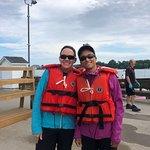 Foto van Whirlpool Jet Boat Tours