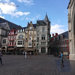 Photo of Ghent City Center