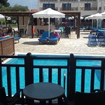 Roda Beach Resort & Spa Photo