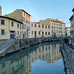 Fotografia lokality Giro dei Fossi di Livorno