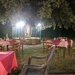 Bild från Villa Fumosa