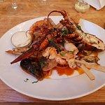 Bild från The Seafood Bar Ferdinand Bol