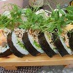 Bilde fra Dom Sushi