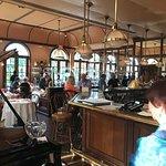 Foto di Cafe L'europe