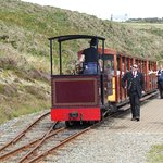 Foto de Groudle Glen Railway