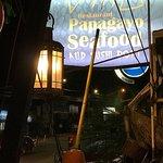 Foto di Papagayo Seafood
