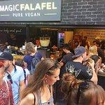 Magic Falafel照片