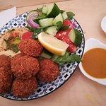 Fotografie: Paprika Mediterranean bistro & bar