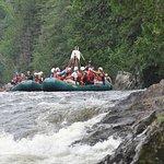 Billede af Three Rivers Rafting