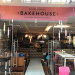 The Bakehouseの写真
