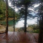 Foto Kayakers Cove