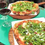 Foto de Hangin' Pizzeria