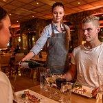 Bilde fra Restaurang Vedugnen