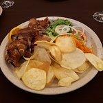 Foto de Restaurante o Cabecas-Leitao Assado