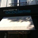 Foto van Patisserie Academie