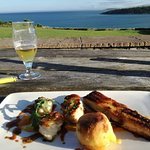 surf and turf at timoleague