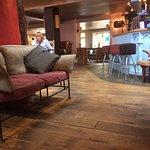 Photo de Wookey Hole Inn