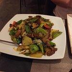 Foto van Restaurant Diamond Rice
