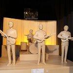 Les Beatles.