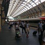 Photo of Virgin Trains
