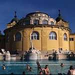 Bild från Széchenyi Baths and Pool