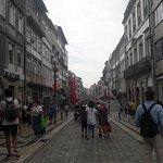 Photo of Rua Santa Catarina