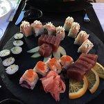Photo of Restaurant & Sushi Bar Matrioska