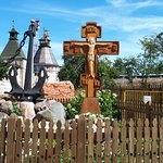 Bild från Boris and Gleb Monastery