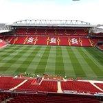 lovely ground/stadium